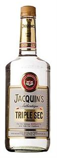 Jacquin's Liqueur Triple Sec 750ml - Case of 12